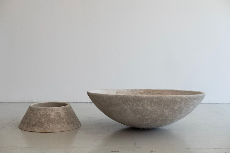 Mid-20th Century Willy Guhl Planters For Sale