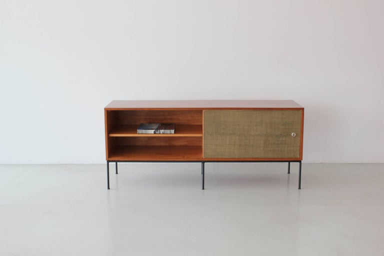 Mid-20th Century Paul McCobb Credenza For Sale