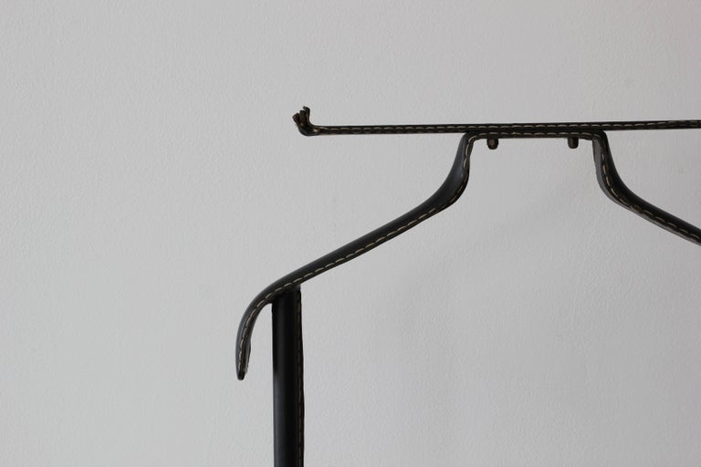 Jacques Adnet Valet For Sale 2