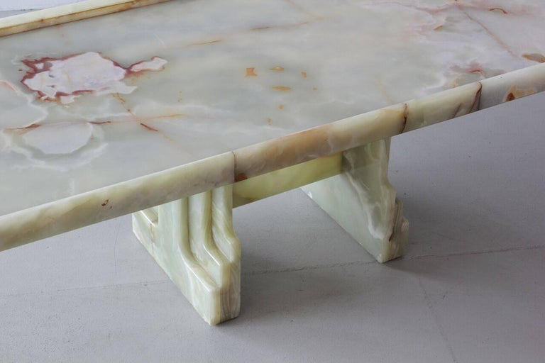 Italian Marble Table For Sale 3