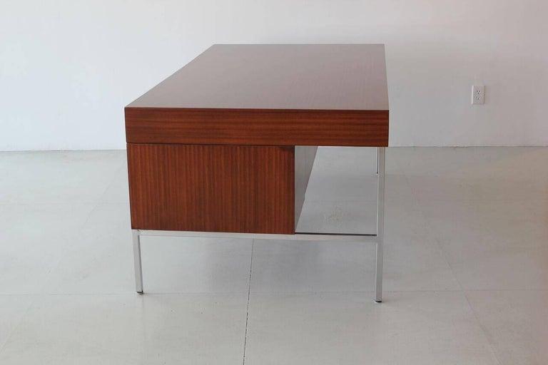 Joseph Andre Motte Presidential Desk For Sale 1