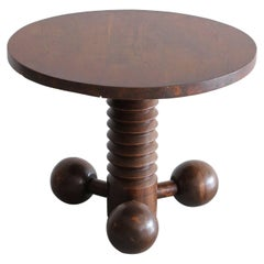 Charles Dudouyt Table