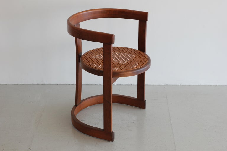 Set of Six A. G. Dining Chairs For Sale 3