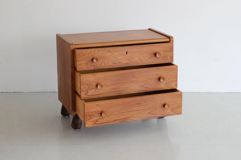 Danish Chest of Drawers by Otto Faerge For Sale