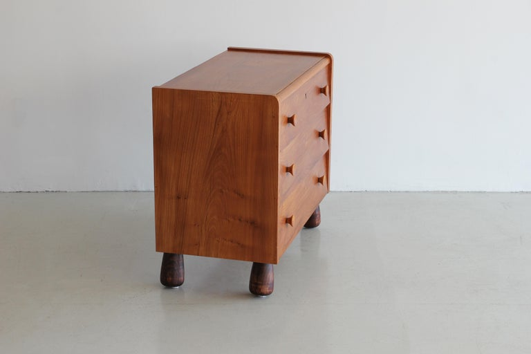 Chest of Drawers by Otto Faerge In Good Condition For Sale In Los Angeles, CA