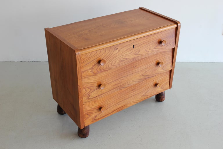 Chest of Drawers by Otto Faerge For Sale 1