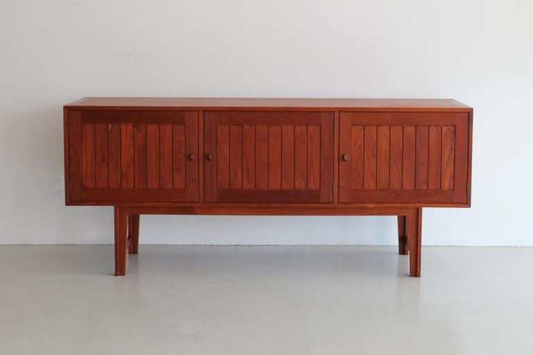 Danish Kurt Østervig Sideboard For Sale