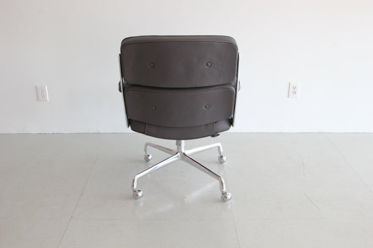 American Eames Time Life Chair For Sale