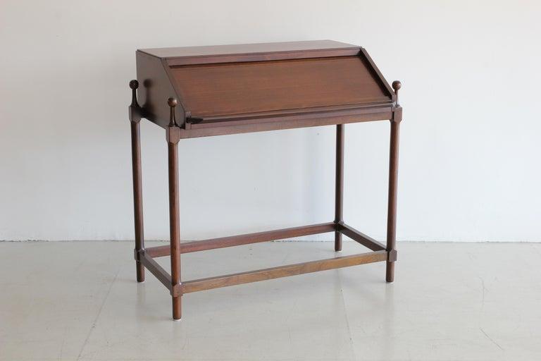 Secretary Desk by Fratelli Proserpio For Sale 3