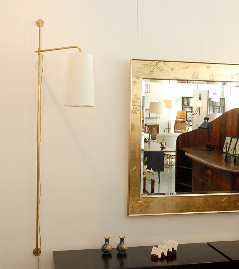 French Pole Sconce For Sale 1