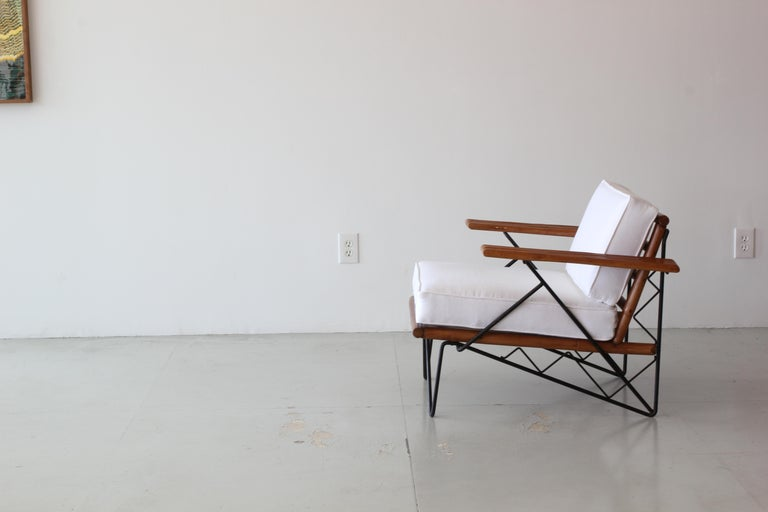 Mid-20th Century Ritts Furniture Company Chairs For Sale
