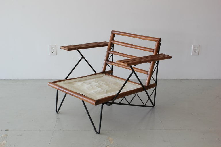Iron Ritts Furniture Company Chairs For Sale