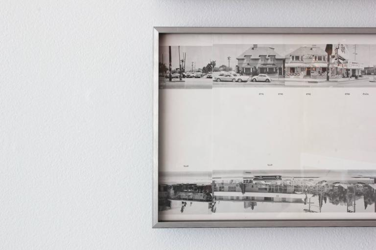 Ed Ruscha Every Building on the Sunset Strip 8