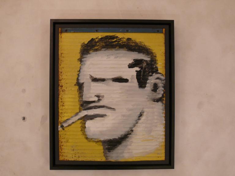 American Robert Loughlin Painting For Sale