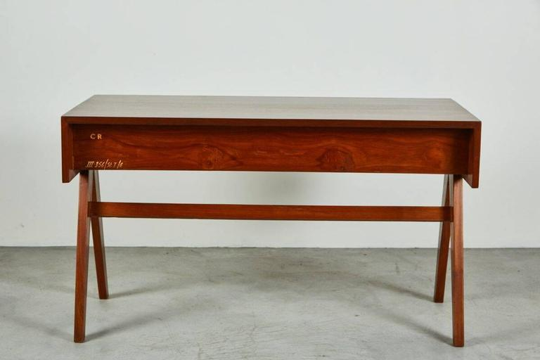 Pierre Jeanneret Desk 3