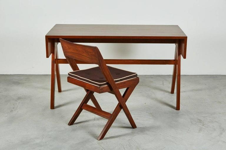 Pierre Jeanneret Desk 8