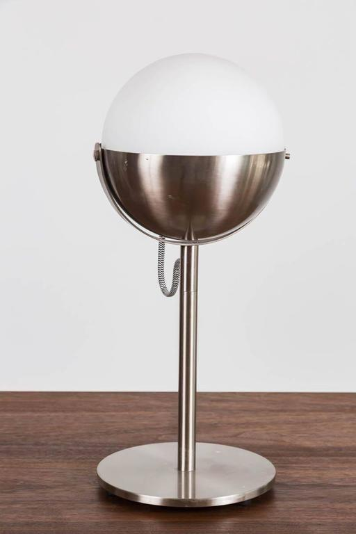 Andree Putman Table Lamps by Fontana Arte 5