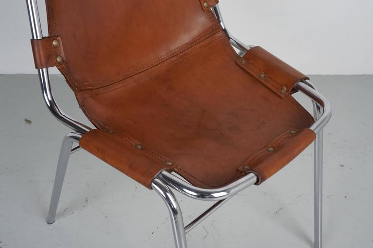 Les Arcs Chairs In Excellent Condition In Los Angeles, CA