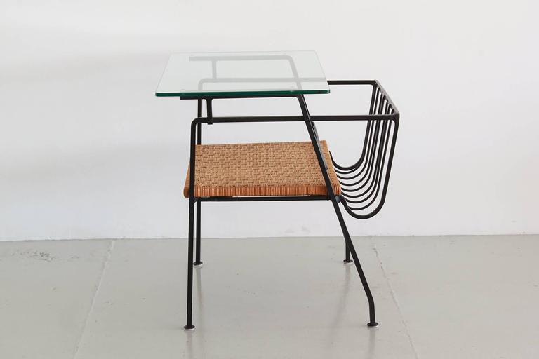 Arthur Umanoff Style End Tables 2