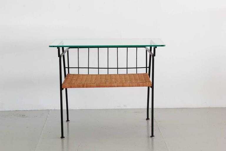 Arthur Umanoff Style End Tables 3
