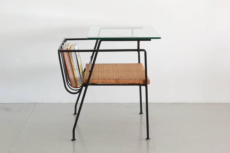 Arthur Umanoff Style End Tables 4