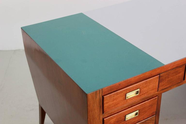 Gio Ponti Desk For Sale 2