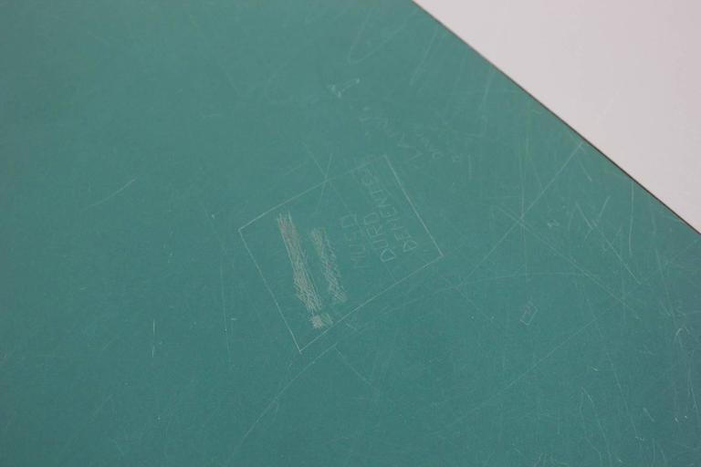 Gio Ponti Desk For Sale 4