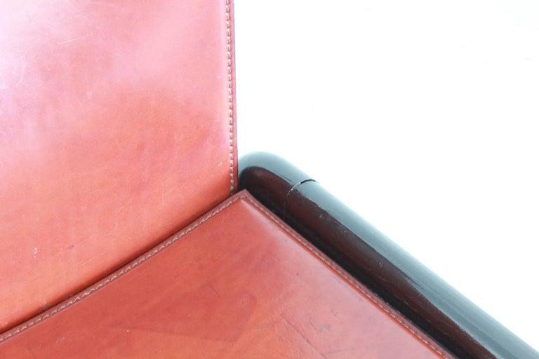 Afra & Tobia Scarpa Chairs 8