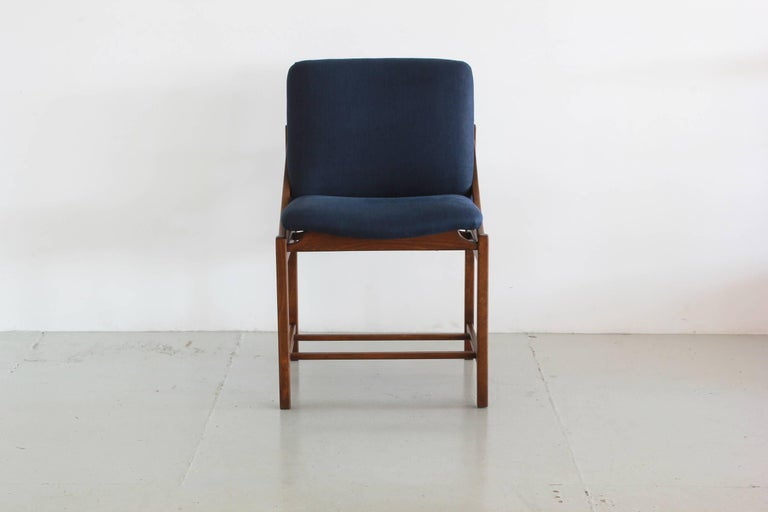 Mid-20th Century Italian Bentwood Dining Chairs  For Sale