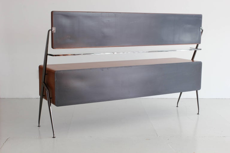 Silvio Cavatorta Dresser Vanity 9