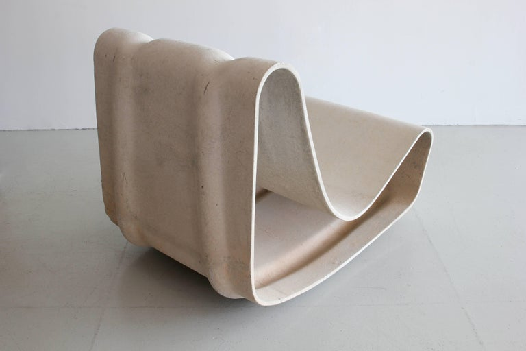 Willy Guhl Loop Chairs 6