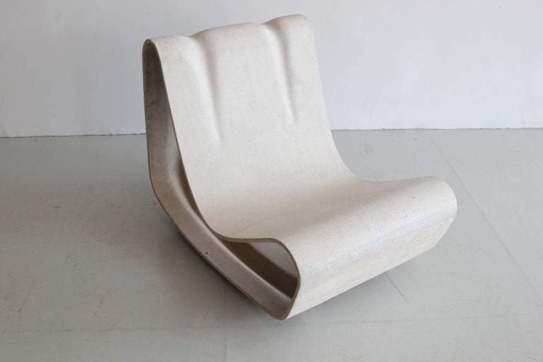 Willy Guhl Loop Chairs For Sale 2