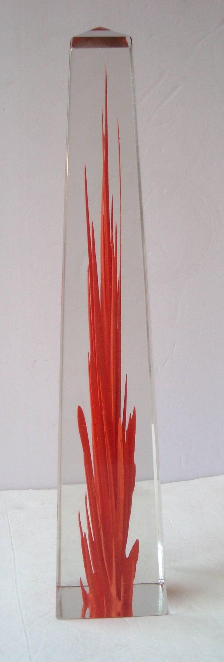Fulvio Bianconi Murano Glass