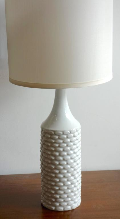 1940 Table Lamp by Axel Salto For Sale 2