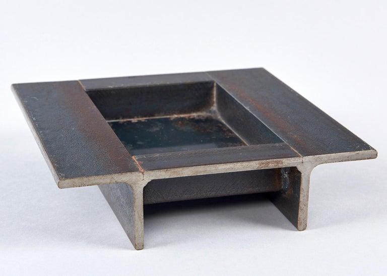 Steel 1958
