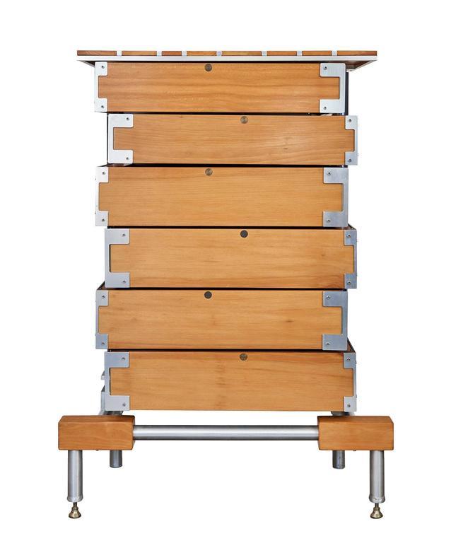 Modern Dresser by Marvin Drandell For Sale