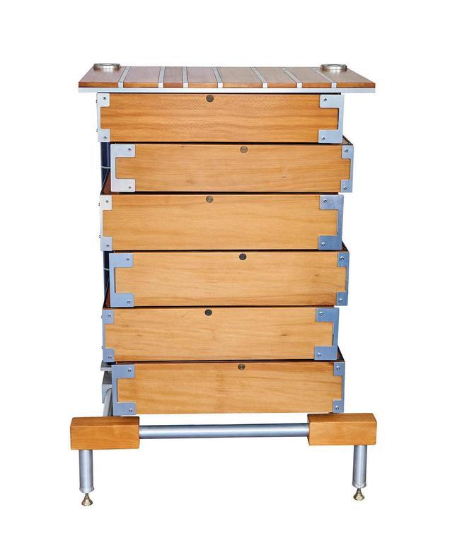 Dresser by Marvin Drandell For Sale 1