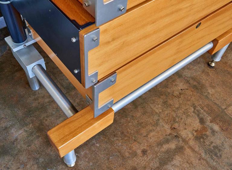 Dresser by Marvin Drandell For Sale 3
