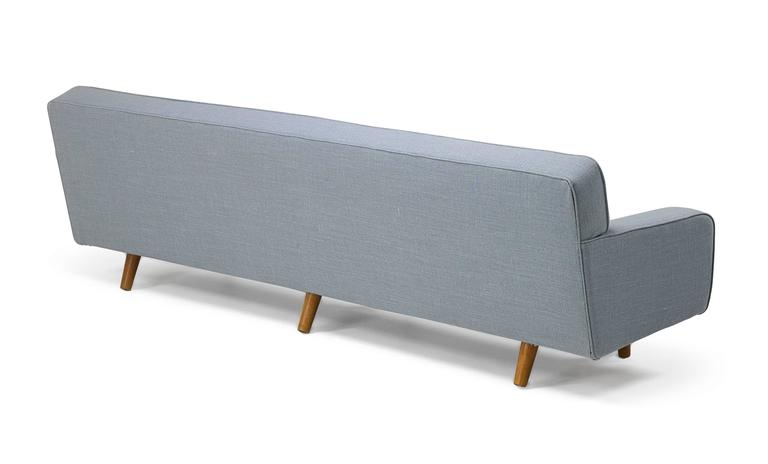Scandinavian Modern Sofa by Hans Wegner For Sale