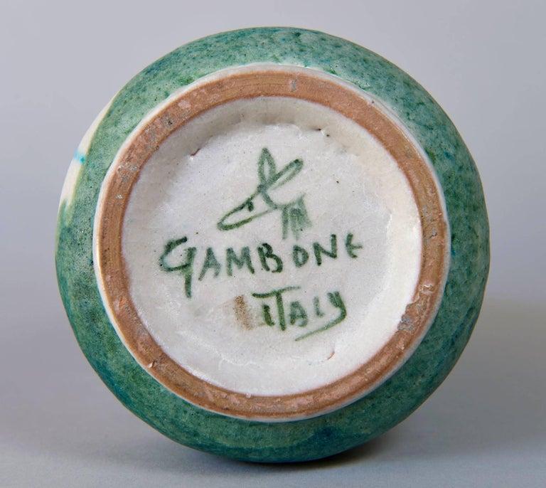 Vase by Guido Gambone 9