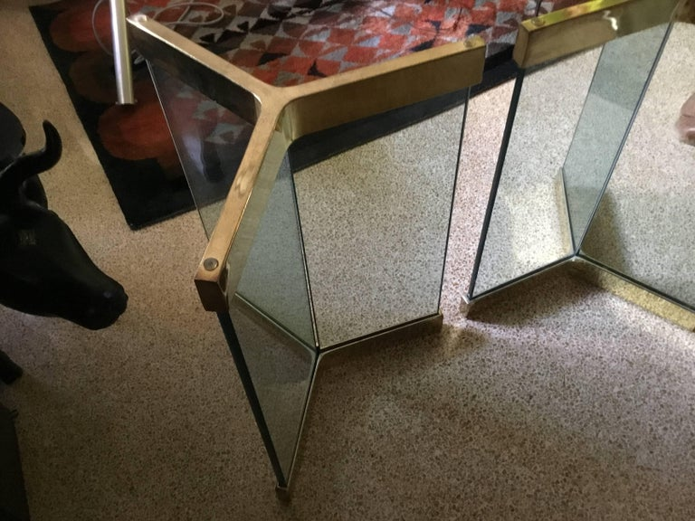 Pace Dining Table Base 2