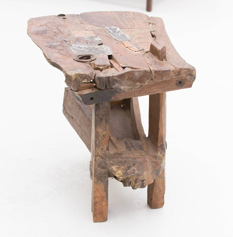 Art Studio Side Table For Sale At 1stdibs