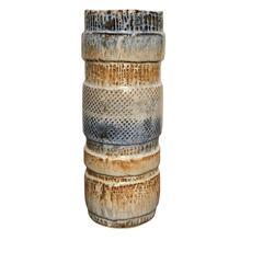 Vintage Inspired Design Vase, Thailand, Contemporary