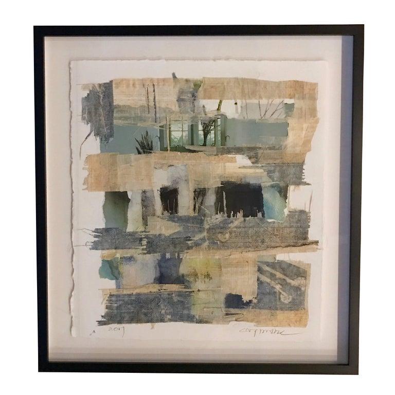 American Artist Sandra Constantine, Contemporary For Sale