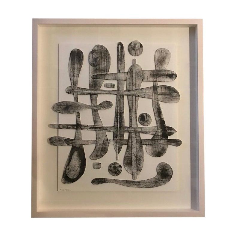 Contemporary American Artist Nurit Amdur, United States