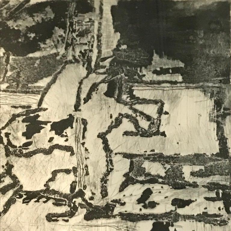 American Artist Sandra Constantine, United States, Contemporary For Sale 1