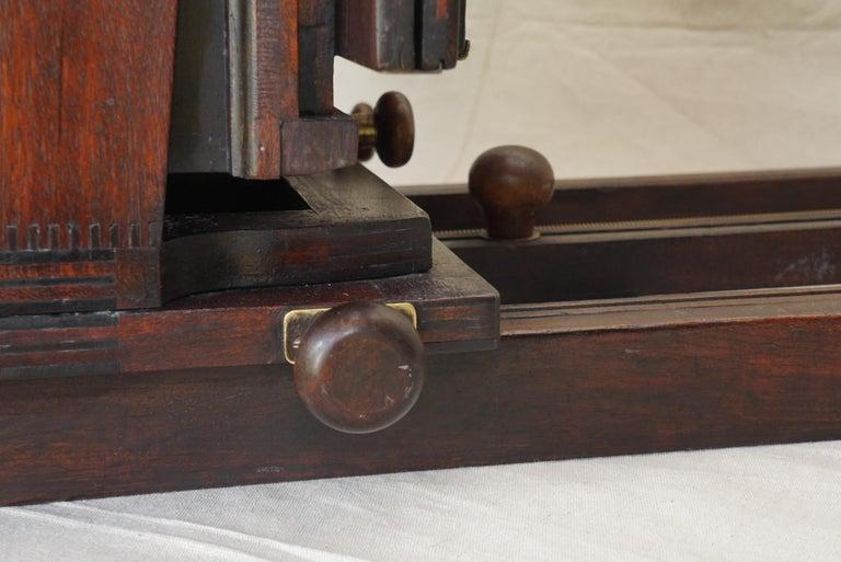 Large Format Box Camera, circa 1915 For Sale 1