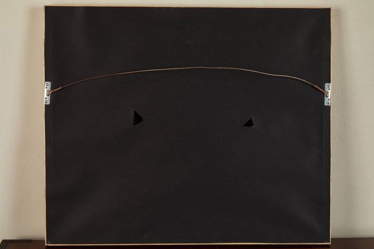 Masao Saitoh Painting For Sale 1