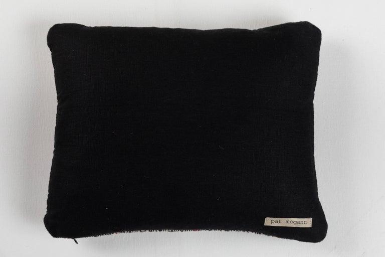 Afghani Nuristan Pillow 4