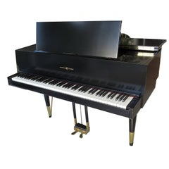 Andreas Christensen Piano 1955 AC Tulex Model